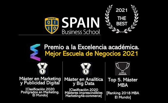 Spain Business School presenta su programa intensivo de verano