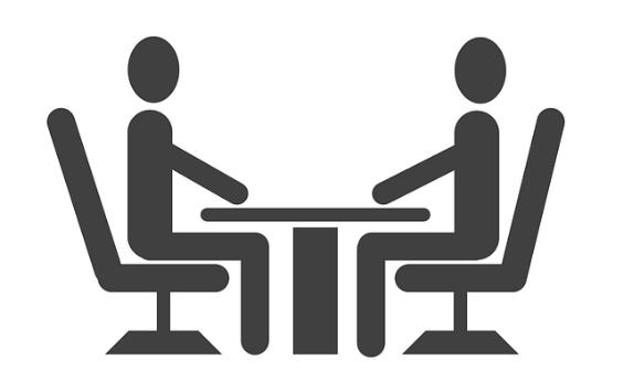 Estas son las preguntas que te puede hacer una empresa cuando vas a una entrevista de trabajo