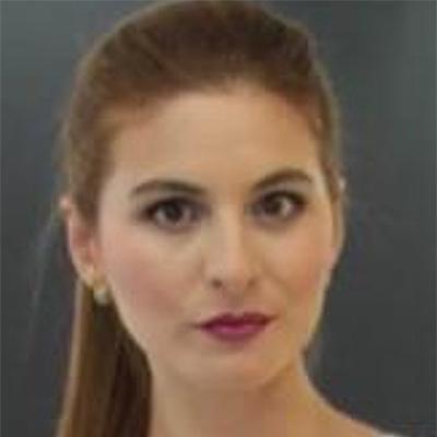 Maria Fernanda Londoño Herrera