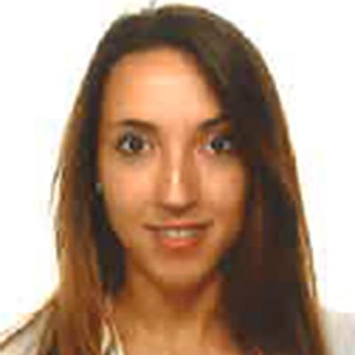 Ana Mª Mateos Muñoz