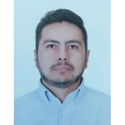 Daniel Humberto Numbela Soliz