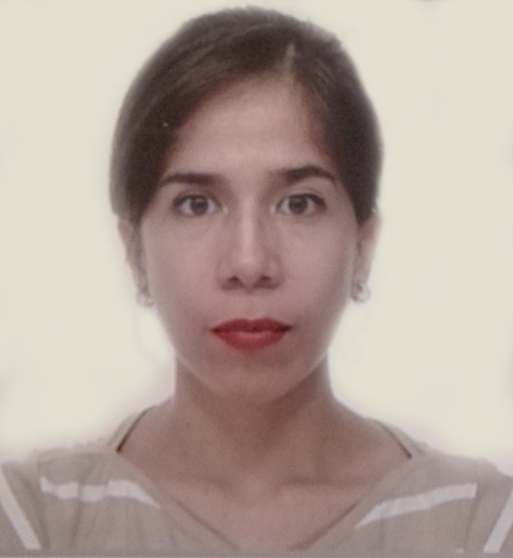 Jessica Rebeca Cedeño Flores