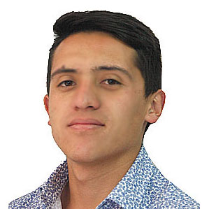 Jorge Mario Sanabria Echeverry