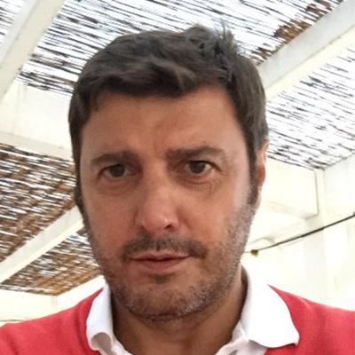 Jose Romero Escribano