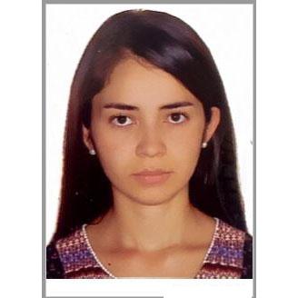 Maria Alejandra Valois Orjuela