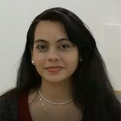María Margarita Medina Boada