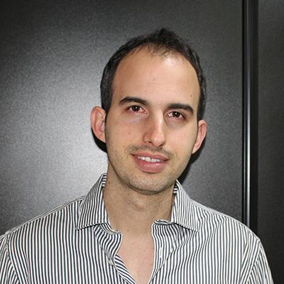 Rafael Alejandro Pérez López