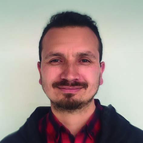 Ariel Yezid Ladino Velasquez