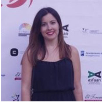 Jessica Plaza Galvez