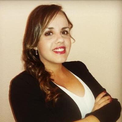 María Delgado Martínez