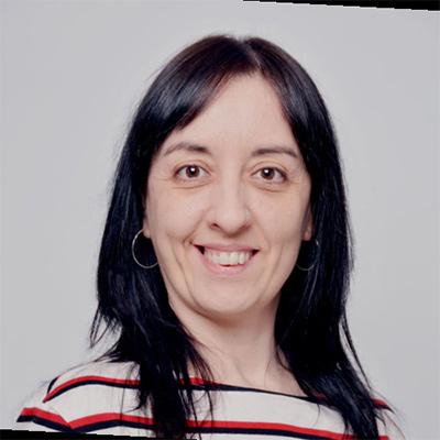 Beatriz Ruiz Corvillo