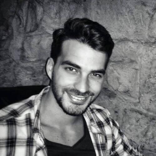 Alvaro Lopez Izquierdo
