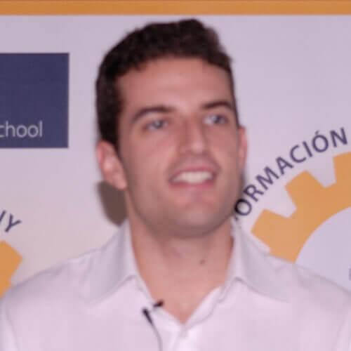 Ernesto Salido Galan