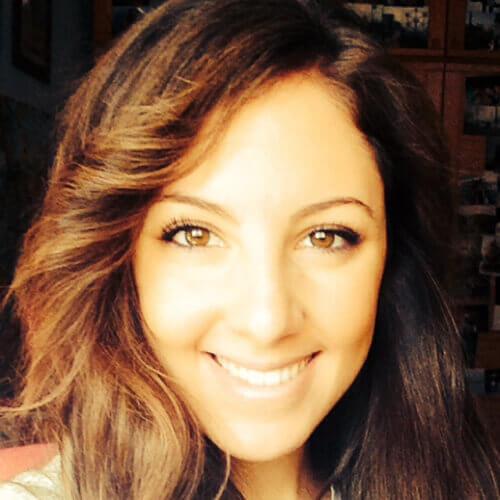 Veronica Hernandez Maya