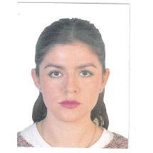 Viridiana Dooway Castillo Ortega