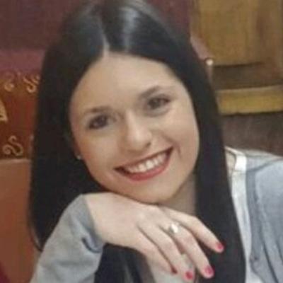 Ana Isabel Maroto Recio