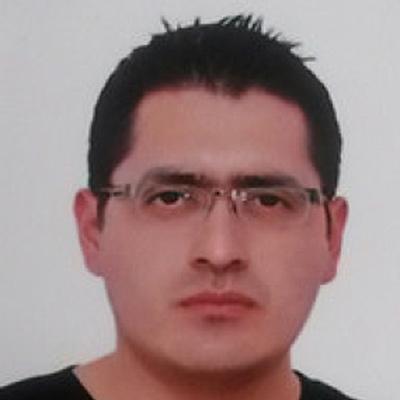 Carlos Alberto Calderón Valle