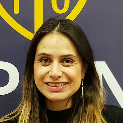 Carolina Pabon Lora