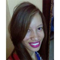 Cristina Mabel Colón Ogando