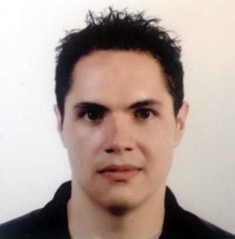 Diego Javier Jaramillo de la Cruz