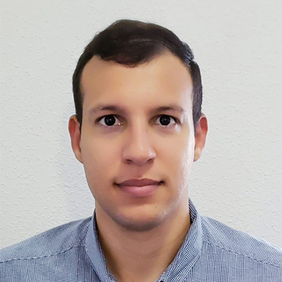 Oscar Pau Bandrich