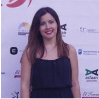 Jessica Plaza Gálvez