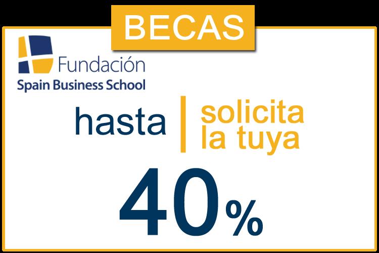 Becas Fundacion SBS