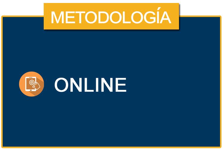 Metodología Online tutorizada SBS