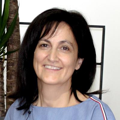 Concha Blázquez Rodríguez